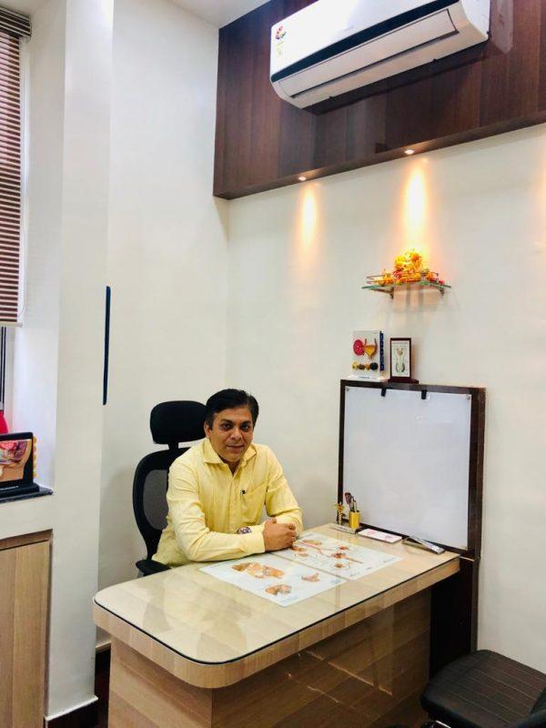 Urologist In Aundh,Pune