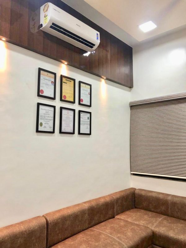 Urology clinic in Aundh